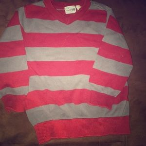 Other - Boys stripped sweater